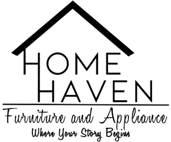 Home Haven Furniture and Appliance Logo